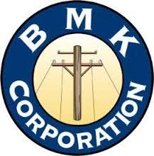 BMK Corp logo
