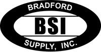 Bradford Supply, Inc. Logo