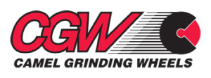 Camel Gringing Wheels logo