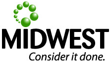 Midwest Industrial Supply logo